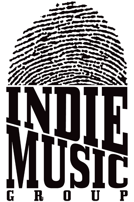 Indie Music Group Logo